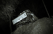 24 hour Land Rover off road racing, Essex