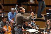 Vladimir Jurowski conducs London Philharmonic Orchestra in Beethovens's Fidelio at Royal Festival Hall Vladimir Jurowski conducts London Philharmonic Orchestra in Beethovens's Fidelio at Royal Festival Hall