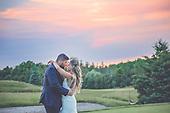 Ashley & Trent's beautiful summer Whistle Bear wedding 2019