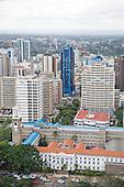CAA Kenya - Nairobi - Various