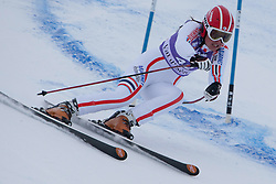 19.12.2010, Val D Isere, FRA, FIS World Cup Ski Alpin, Ladies, Super Combined, im Bild Anemone Marmottan (FRA) whilst competing in the Super Giant Slalom section of the women's Super Combined race at the FIS Alpine skiing World Cup Val D'Isere France. EXPA Pictures © 2010, PhotoCredit: EXPA/ M. Gunn / SPORTIDA PHOTO AGENCY