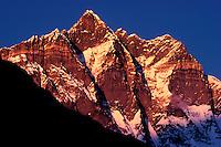 Nepal - Lhotse 8516m d'altitude - Region de l'Everest - Himalaya