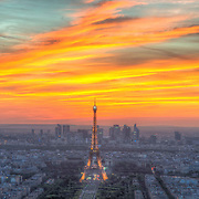 I visited Paris for just 2 days to experience F&ecirc;te de la Musique, a very popular annual music event where anyone is allowed to perform music on the street. <br />