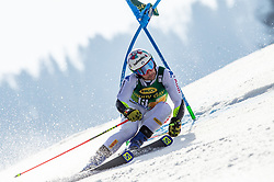 DE ALIPRANDINI Luca of Italy competes during the Audi FIS Alpine Ski World Cup Men's Giant Slalom 58th Vitranc Cup 2019 on March 9, 2019 in Podkoren, Kranjska Gora, Slovenia. Photo by Matic Ritonja / Sportida