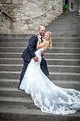 the complete wedding photo collection - Laurie & Nathan