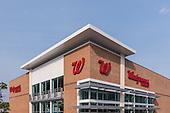 NJ, NY and CT Walgreens & Retail Buildings