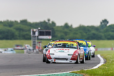 BRSCC MX-5 Championship 2017 - Snetterton