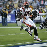 2003 Bengals at Chargers