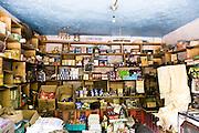 Roadside shop, Leh valley.