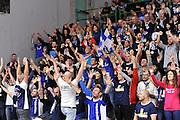 DESCRIZIONE : Campionato 2014/15 Dinamo Banco di Sardegna Sassari - Giorgio Tesi Group Pistoia<br /> GIOCATORE : Commando Ultra' Dinamo<br /> CATEGORIA : Tifosi Ultras Spettatori Pubblico<br /> SQUADRA : Dinamo Banco di Sardegna Sassari<br /> EVENTO : LegaBasket Serie A Beko 2014/2015<br /> GARA : Dinamo Banco di Sardegna Sassari - Giorgio Tesi Group Pistoia<br /> DATA : 01/02/2015<br /> SPORT : Pallacanestro <br /> AUTORE : Agenzia Ciamillo-Castoria / Luigi Canu<br /> Galleria : LegaBasket Serie A Beko 2014/2015<br /> Fotonotizia : Campionato 2014/15 Dinamo Banco di Sardegna Sassari - Giorgio Tesi Group Pistoia<br /> Predefinita :