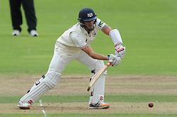 Benny Howell of Gloucestershire - Mandatory byline: Dougie Allward/JMP - 07966386802 - 21/08/2015 - Cricket - County Ground -Bristol,England - Gloucestershire CCC v Surrey CCC - LV= COUNTY CHAMPIONSHIP