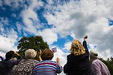 2015-08-15 VJ Day Flypast