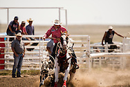 Rocky Boy Rodeo-Indian cowboys-Tie Down Roping-calf roping-Rocky Boy Reservation-Montana-Casey Stone