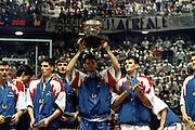 Europei Roma 1991 - Toni Kukoc
