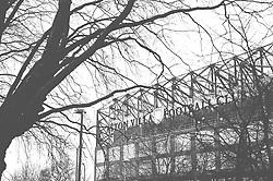 General view of Villa Park  - Mandatory by-line: Joe Meredith/JMP - 01/01/2018 - FOOTBALL - Villa Park - Birmingham, England - Aston Villa v Bristol City - Sky Bet Championship