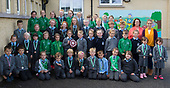 Glenmore School Shield Winners