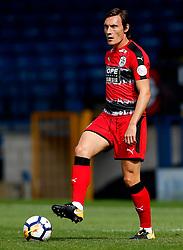 Dean Whitehead of Huddersfield Town - Mandatory by-line: Matt McNulty/JMP - 16/07/2017 - FOOTBALL - Gigg Lane - Bury, England - Bury v Huddersfield Town - Pre-season friendly