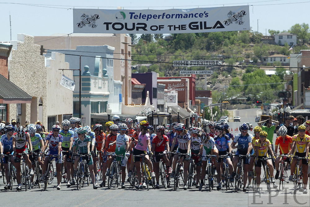 Tour of the Gila