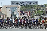 Tour of the Gila