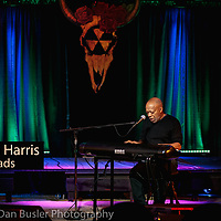 Kemp Harris Ballads 02-06-20 at Ext Play Sessions