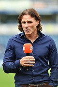 Wycombe Wanderers manager Gareth Ainsworth during the EFL Sky Bet League 1 match between Wycombe Wanderers and Lincoln City at Adams Park, High Wycombe, England on 7 September 2019.