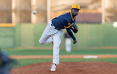 2017 A&T Baseball vs Mount St. Mary's (Game 1)