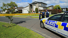 Auckland-Man charged with death of 34 year old woman, Flat Bush