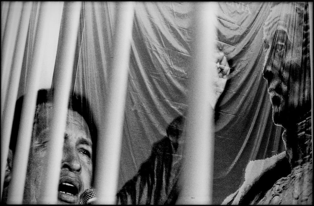 MISCELÁNEAS<br /> Photography by Aaron Sosa<br /> Caracas - Venezuela 2009<br /> (Copyright © Aaron Sosa)