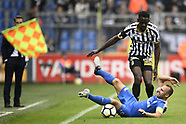 KRC Genk v Sporting Charleroi - 19 Aug 2017