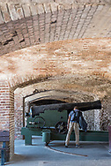 Fort Sumter Tour