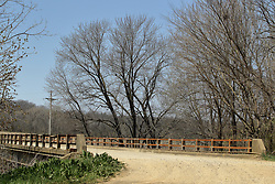 Rocky Ford Bridge