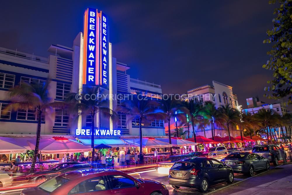 South Beach, Miami Beach.