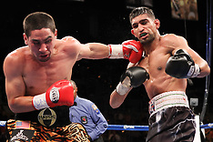 July 14, 2012: Danny Garcia vs Amir Khan
