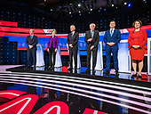 Democratic Debate at Drake University