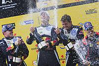 Andreas Mikkelsen (NOR) / Ola Floene (NOR)-Volkswagen Polo WRC
