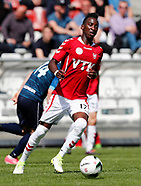 21 Maj 2017 Vejle - FC Helsingør