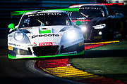 July 27-30, 2017 -  Total 24 Hours of Spa, Herberth Motorsport, Jürgen Häring, Alfred Renauer, Robert Renauer, Marc Lieb, Porsche 991 GT3 R