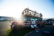May 20, 2017: NASCAR Monster Energy All Star Race. Race fans
