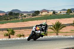 #12 Brad Jones Team Appleyard Macadam Racing Yamaha Pirelli National Superstock 600 Championship in association with Black Horse