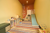 Playroom at 229 West 60th Street