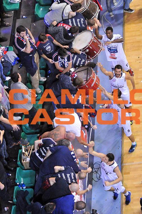 DESCRIZIONE : Biella LNP DNA Adecco Gold 2013-14 Angelico Biella FMC Ferentino<br /> GIOCATORE : Team<br /> CATEGORIA : Esultanza Special<br /> SQUADRA : Angelico Biella<br /> EVENTO : Campionato LNP DNA Adecco Gold 2013-14<br /> GARA : Angelico Biella FMC Ferentino<br /> DATA : 04/11/2013<br /> SPORT : Pallacanestro<br /> AUTORE : Agenzia Ciamillo-Castoria/S.Ceretti<br /> Galleria : LNP DNA Adecco Gold 2013-2014<br /> Fotonotizia : Biella LNP DNA Adecco Gold 2013-14 Angelico Biella FMC Ferentino<br /> Predefinita :
