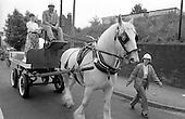 Yorkshire Miners Gala 1990