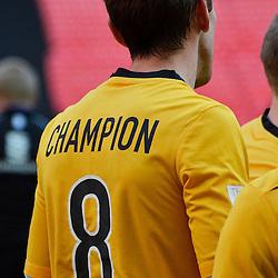 Gosport Borough v Cambridge   FA Trophy Final   23 March 2014