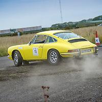 Car 15 Charles Colton Niall Carroll Porsche 911