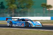 #01 Chip Ganassi Racing Riley DP: Scott Pruett, Memo Rojas, Scott Dixon