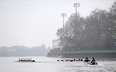 20110220 Varsity, OUBC vs MBC, London, UK