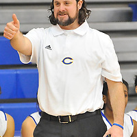 12.17.2012 Midview at Clearview Girls Varsity Basketball
