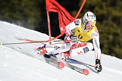02.02.2011, Nici Hang, Lachtal, AUT, FIS Junioren Riesentorlauf, Men, im Bild // David Herzog (AUT) // during the men giant slalom race at the FIS Junior races in Lachtal, EXPA Pictures © 2011, PhotoCredit: EXPA/ S. Zangrando