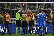 KV Mechelen v KRC Genk - 29 Nov 2017