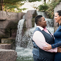 Penny & Nita Engagement Oct 2016